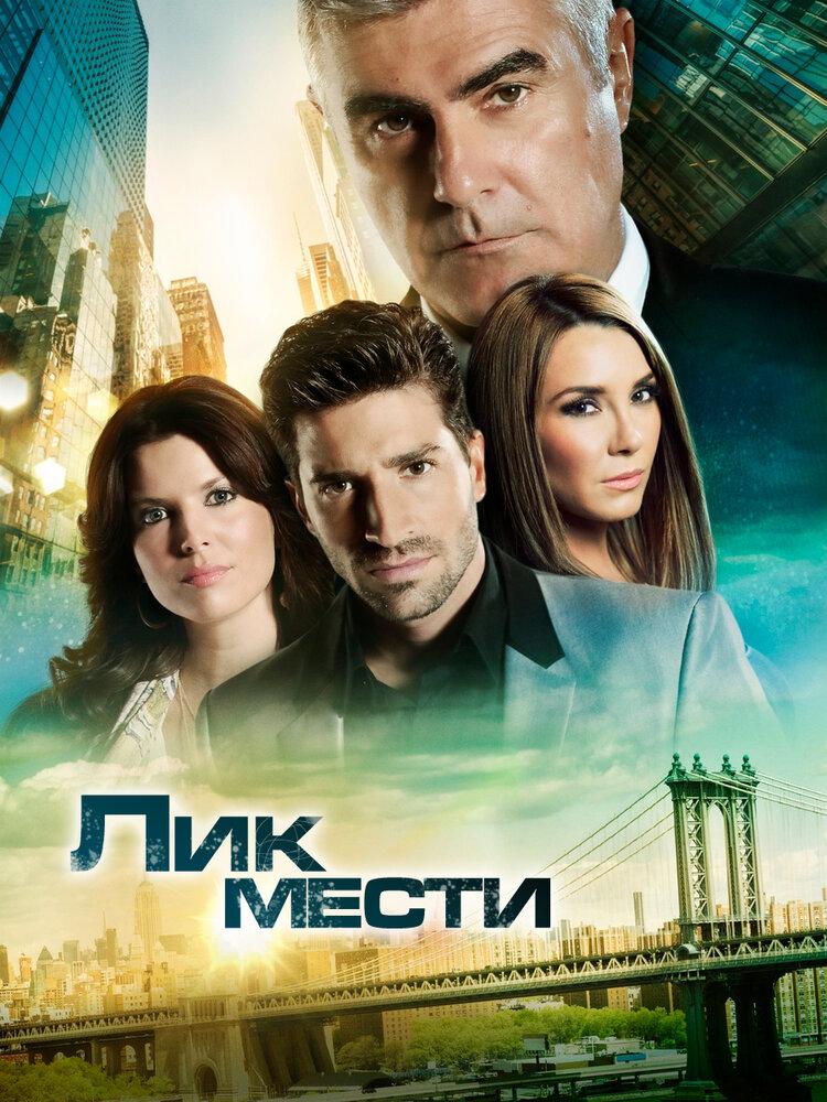 Лик мести (2012)