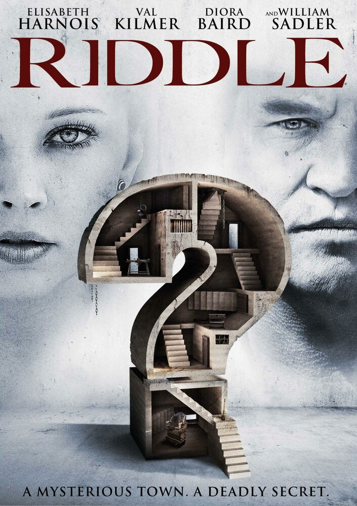 Риддл / Riddle (2010)