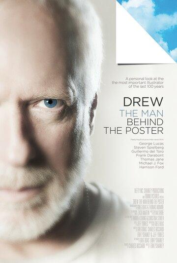Дрю: Человек за плакатом (2013) полный фильм онлайн