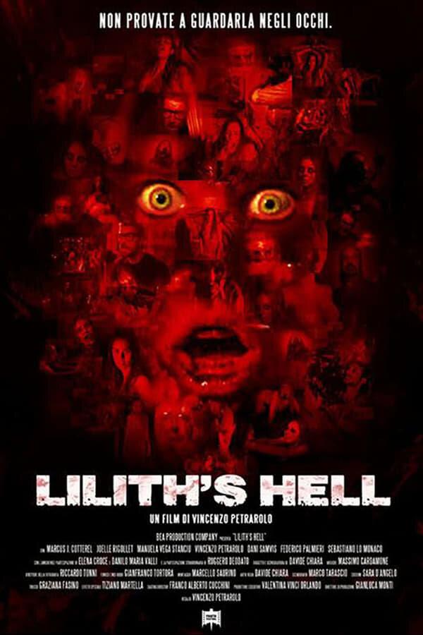 Ад Лилит / Lilith's Hell. 2015г.