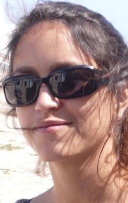 Мануэла Диас