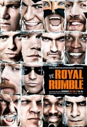 WWE Королевская битва (2011)