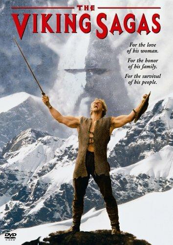 Саги викингов (1995)
