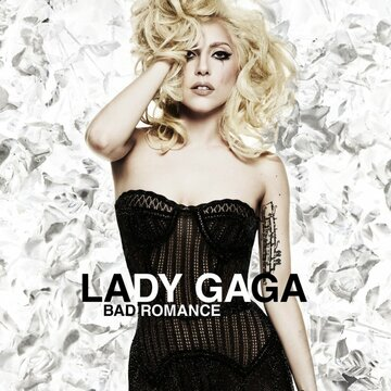 Lady Gaga: Bad Romance