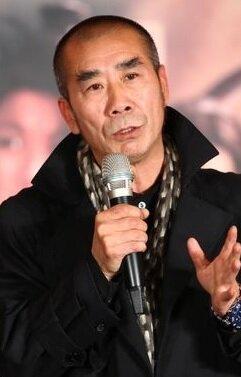 Сунь Цзянькуй