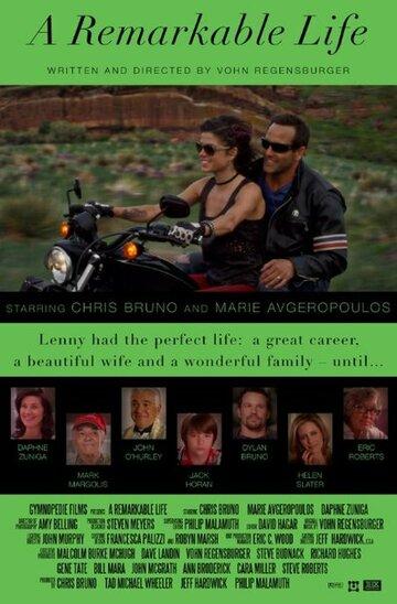 Замечательная жизнь (2016) полный фильм онлайн