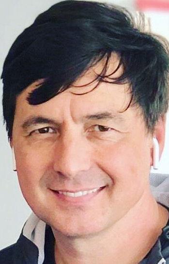 Трент Опалок
