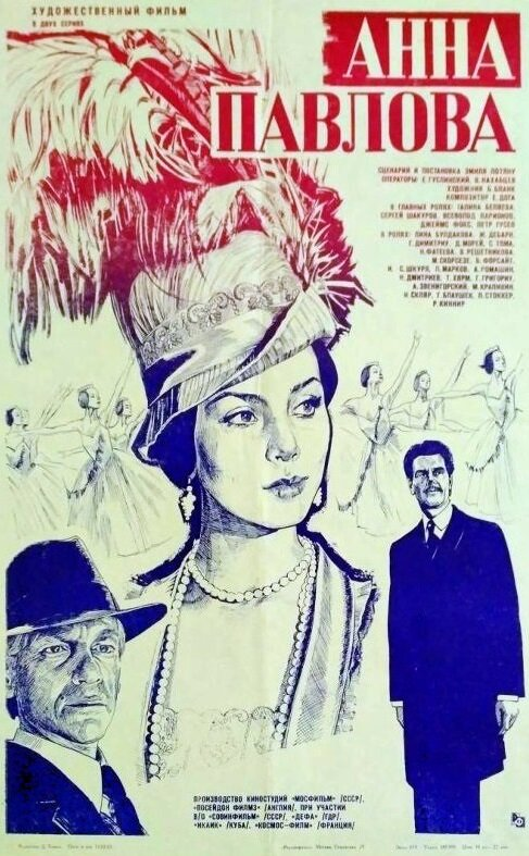 Анна Павлова (1983)