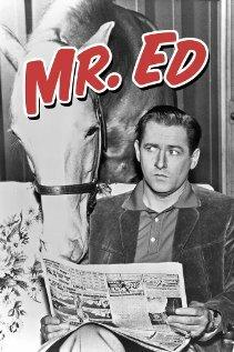 Мистер Эд (1958)