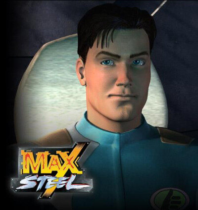 Макс Стил