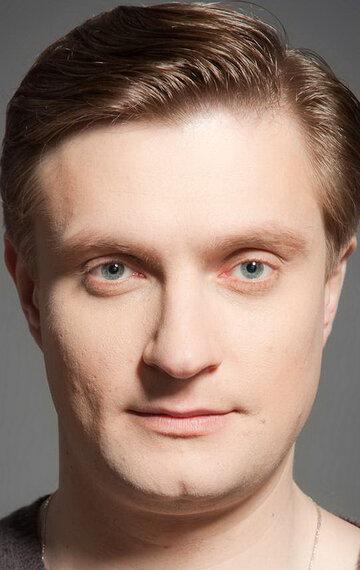Руслан Чернецкий