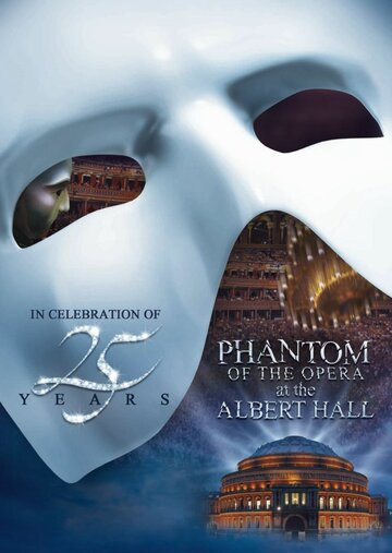 Призрак оперы в Королевском Алберт-холле (2011) полный фильм