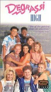 Старшеклассники Деграсси: Прощай школа (1992)