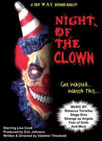 Ночь клоуна (1998)