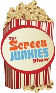 Смотреть онлайн Шоу кинонаркоманов