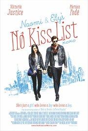 Те, кого нельзя целовать (2015)