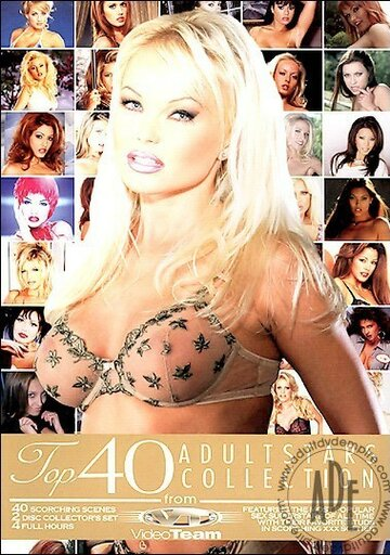 (Top 40 Adult Stars Collection)
