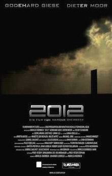 Фильм 2012