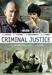 Смотреть онлайн Уголовное правосудие