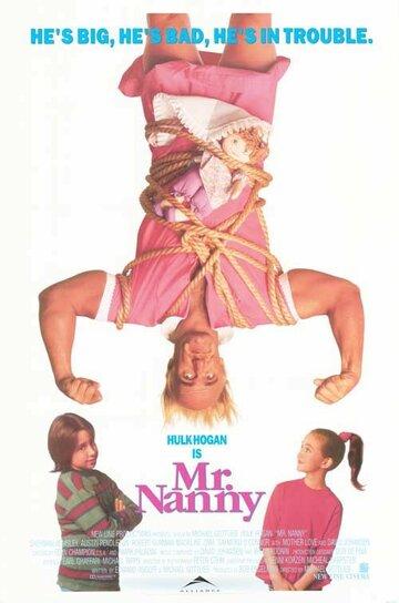 Мистер Няня (Mr. Nanny)