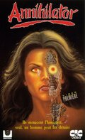 Аннигилятор (1986)