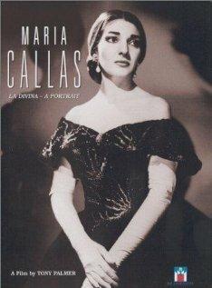 Божественная Мария Каллас (1987) полный фильм онлайн