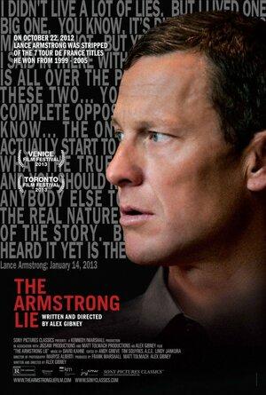 Ложь Армстронга  (2013)