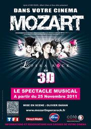 Моцарт. Рок-опера (2011)
