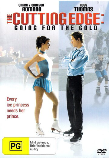 ������� ��� 2: � ������ �� ������� (The Cutting Edge: Going for the Gold)