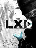 The LXD: The Secrets of the Ra (2011)