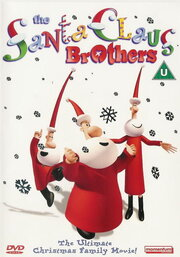 Братья Санта Клауса (2001)