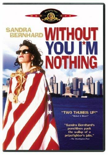 Без тебя я — ничто (1990)