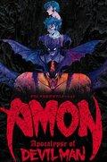 Амон: Апокалипсис Человека-дьявола