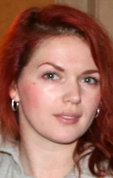 Екатерина Брайковская
