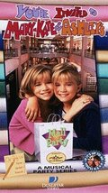 (You're Invited to Mary-Kate and Ashley's Mall Party)