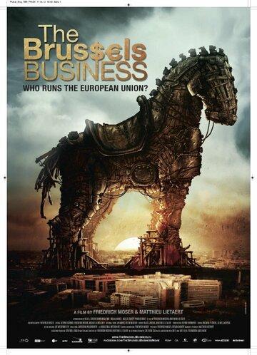 Брюссельский бизнес (2012) полный фильм