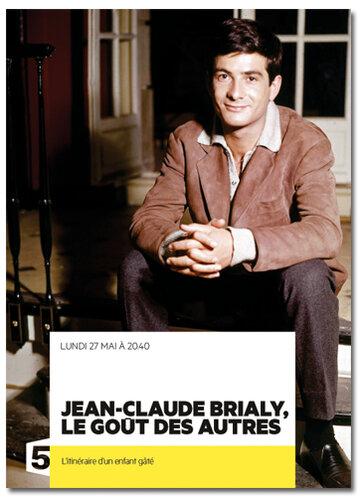 Жан-Клод Бриали: Любовь к людям (2013)