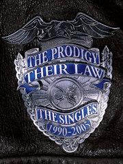 Смотреть онлайн The Prodigy: Their Law – Синглы 1990-2005