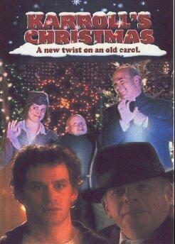 Рождественские приключения Кэррола (2004)