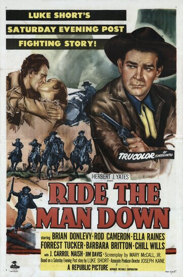 (Ride the Man Down)