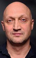 Фотография актера Гоша Куценко