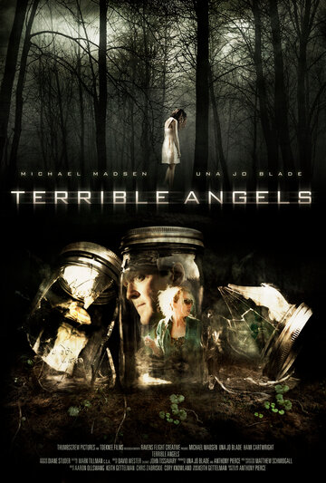 Ужасные ангелы