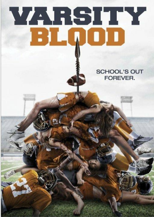 Университетская кровь (2013)