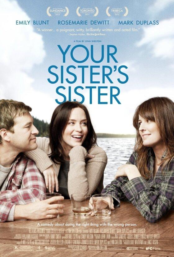 фильм про двух сестер одна из сестер переспала с муже сестры