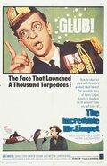 Невероятный мистер Лимпет (1964)