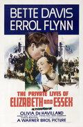 Частная жизнь Елизаветы и Эссекса (1939)