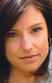 Стефани Бирд
