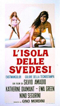Остров Шведский (1969)