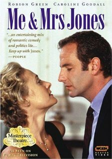 Me & Mrs Jones (2002)
