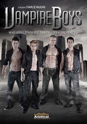 Парни-вампиры (Vampire Boys)